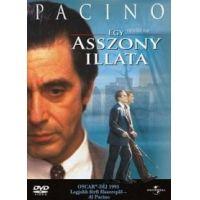 Egy asszony illata (DVD)