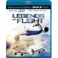 A repülés legendái (Blu-ray3D)
