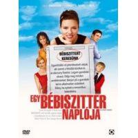 Egy bébiszitter naplója (DVD)