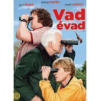 Vad évad (DVD)