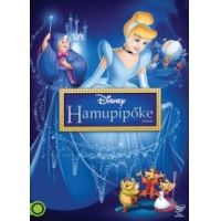 Hamupipőke (új kiadás) (DVD)