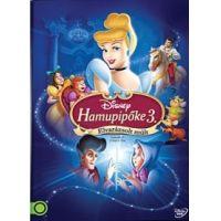 Hamupipőke 3. Elvarázsolt múlt (új kiadás) (DVD)