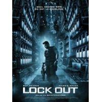 Lockout - A titok nyitja (DVD)