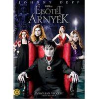 Éjsötét árnyék (DVD)