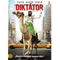A diktátor (DVD)