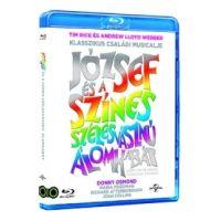 József és a színes szélesvásznú álomkabát (Blu-ray)