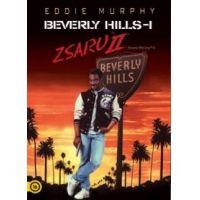 Beverly Hills-i zsaru II. (szinkronizált változat) (DVD)