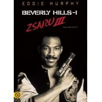 Beverly Hills-i zsaru III. (szinkronizált változat) (DVD)