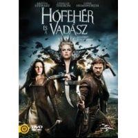 Hófehér és a vadász (DVD)
