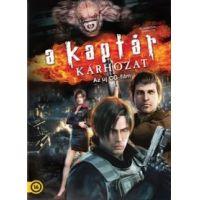 A Kaptár - Kárhozat (DVD)