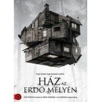 Ház az erdő mélyén (DVD)