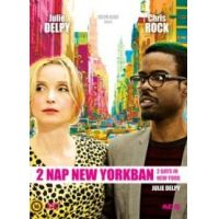 2 nap New Yorkban (DVD)