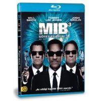 Men In Black - Sötét zsaruk 3. (Blu-ray)