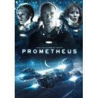Prometheus (DVD)