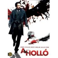 A holló (2012) (DVD)