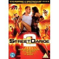Streetdance 2. (DVD)