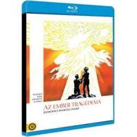 Az ember tragédiája (2011) (Blu-ray)