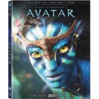Avatar (3D Blu-ray + DVD)