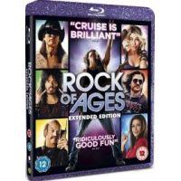 Mindörökké rock (Blu-ray)