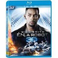 Én, a robot - limitált, fémdobozos változat (3D Blu-ray) (steelbook)