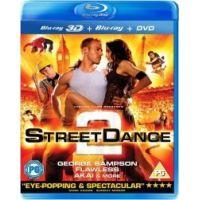 Streetdance 2. (3D Blu-ray)