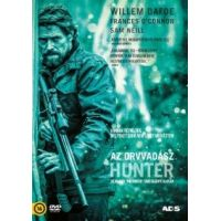 Az orvvadász (DVD)
