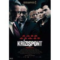 Krízispont (DVD)
