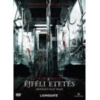 Éjféli etetés (DVD)