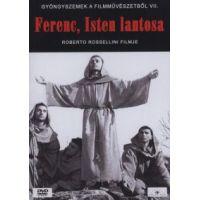 Ferenc, Isten lantosa ( DVD )
