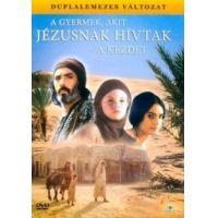 A gyermek, akit Jézusnak hívtak - A kezdet (2 DVD)