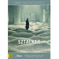 Sztalker (2 DVD) (Etalon kiadás)