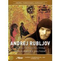 Andrej Rubljov (2 DVD) (Etalon kiadás)