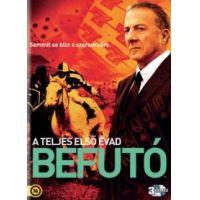 Befutó: 1. évad (3 DVD)