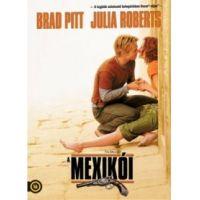 A mexikói (szinkronizált változat) (DVD)