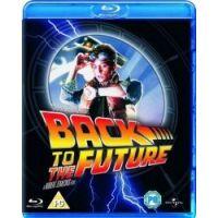 Vissza a jövőbe (Blu-ray)