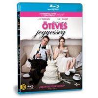 Ötéves jegyesség (Blu-ray)