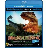 Dinoszauruszok - Patagónia óriásai (Blu-ray3D)