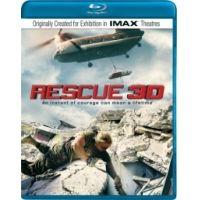 Mentőakció (3D Blu-ray)