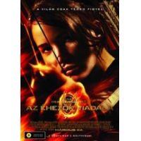 Az Éhezők Viadala (DVD)