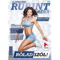 Rubint Réka 2012 - Rólad szól (2 DVD)