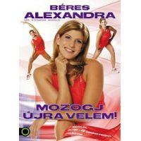 Béres Alexandra - Mozogj újra velem! (DVD)