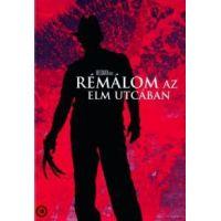 Rémálom az Elm utcában (1984) (DVD) *Digitálisan felújított*