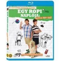 Egy ropi naplója: Kutya egy idő (Blu-ray)