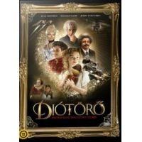 Diótörő (DVD)
