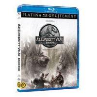 Jurassic Park 2. - Az elveszett világ (Blu-ray)