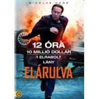 Elárulva (DVD)