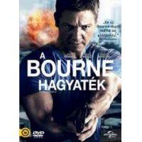 A Bourne-hagyaték (DVD)