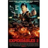 The Expendables - A feláldozhatók 2. - duplalemezes extra változat (2 DVD)