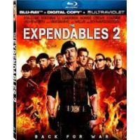 The Expendables - A feláldozhatók 2. (Blu-ray)