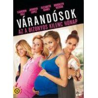 A várandósok: Az a bizonyos kilenc hónap (DVD)